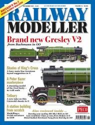 Railway Modeller November 2021
