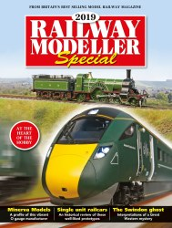 Railway Modeller Special 2019