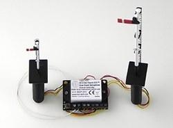 DCC Signal Controller - Dual Dapol Semaphore