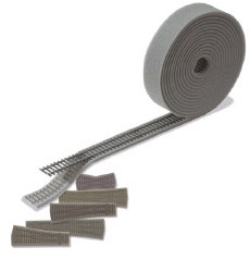 Ballast Inlay Track Roll