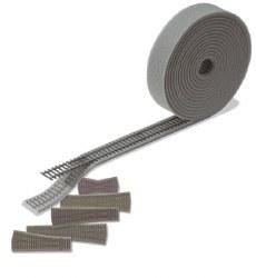 Ballast Inlay Track Roll