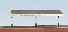 Station Canopy length 180mm