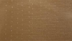 Wood Planking 4 sheets 75x133mm per pack