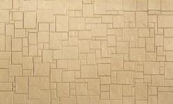 York Stone Paving 4 sheets 75x133mm per pack