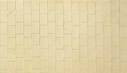 Victoria Stone Paving 4 sheets 75x133mm per pack