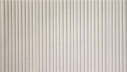 Box Profile Corrugated Steel 4 sheets 75x133mm per pack