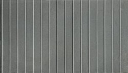 Sheet and Batten Roofing 4 sheets 75x133mm per pack