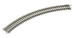 No.1 Radius Double Curve 228mm 9in radius