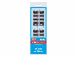 Short Straight (Pack of 4)