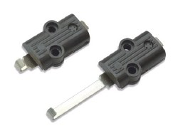 Twin Power Connecting Clips