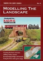 Modelling the Landscape
