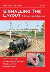 Signalling the Layout Part 1 - Semaphore Signals