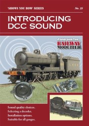 Introducing DCC Sound