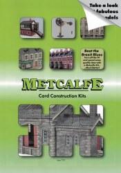 Metcalfe OO & N Brochure