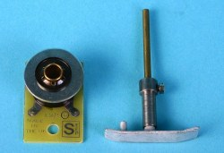 Tension Lock Uncoupler