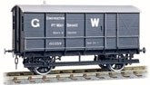 GWR Permanent Way Brake Van