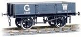 GWR 10ton 4 plank Open Wagon