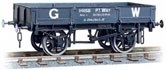 GWR 8ton Permanent Way Steel type Open Wagon