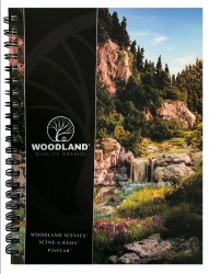 Woodland Scenics Catalogue 2019/20