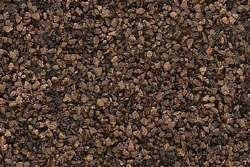 Fine Ballast Dark Brown