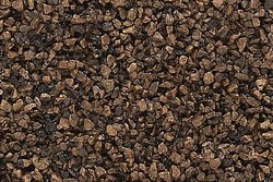 Medium Ballast Dark Brown