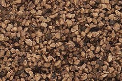 Coarse Ballast Brown