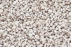 Coarse Ballast Light Grey