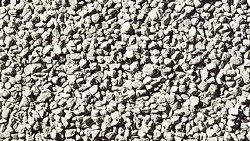 Coarse Ballast Grey