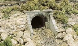 N Masonry Arch Culvert (x2)