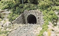 N Random Stone Culvert (x2)
