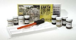 Earth Colour Kit