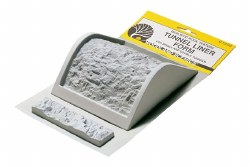Rock Mold-Tunnel Liner Form