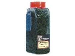 Underbrush Medium Green (Shaker)