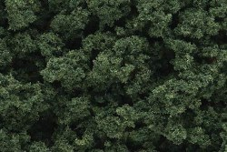 Bushes Medium Green (Shaker)