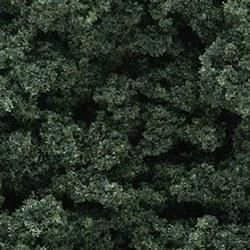 Clump Foliage Dark Green