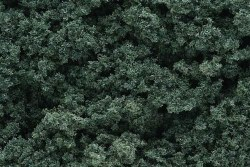 Foliage Clusters Dark Green