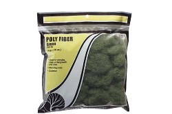 Poly Fibre Green