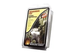Learning Kit - Rivers & Waterfalls