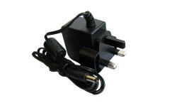 Wall Mounted Transformer 9v DC (1600mA) 1.6 amp