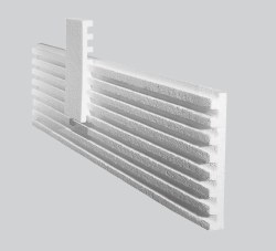 8in. Profile Boards
