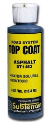 Top Coat Asphalt Paving 4oz