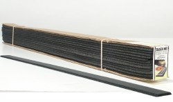 N Scale Trackbed Strips Pack 12