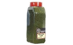 Coarse Turf Medium Green (Shaker)