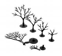 "Tree Armatures Deciduous Trees 3/4"" to 2"""