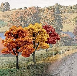"""3""""-5"""" Ready Made Fall Colours Deciduous Value Pack (14/Pk)"""
