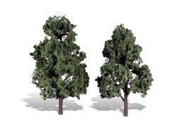 2 Cool Shade Trees Dark 6 - 7in 15-18cm