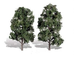2 Cool Shade Trees Dark 8 - 9in 20-23cm