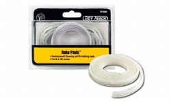 Roto Pads N OO and HO Scale
