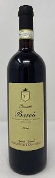 Borgogno Francesco 2016 Brunate Barolo