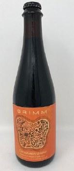 Grimm Artisanal Ales Cinnamon Babka Stout